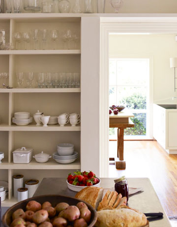 kitchen cabinets storage white
