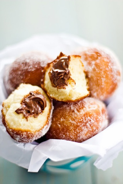doughnuts un filled donuts and the how do you know when the man if you ...