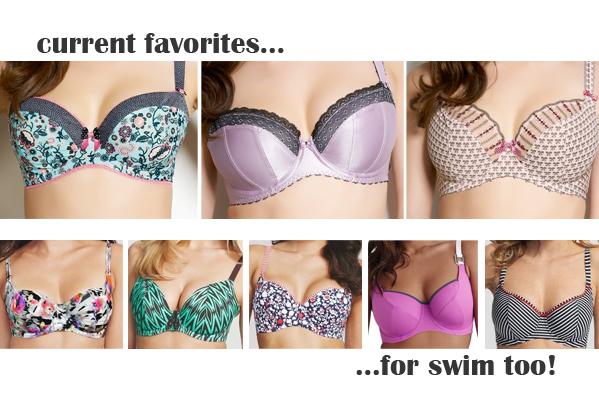 freya bras swim bikini
