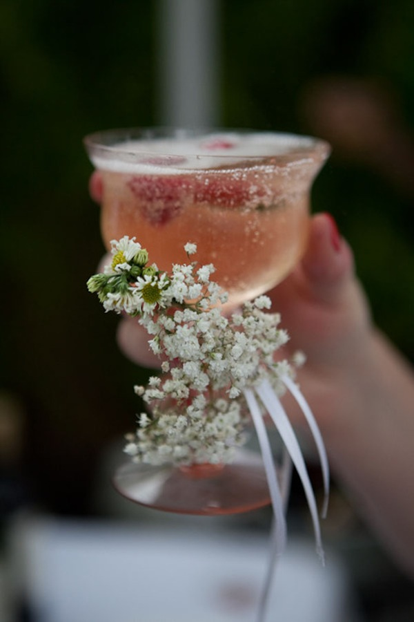 baby's breath cocktail