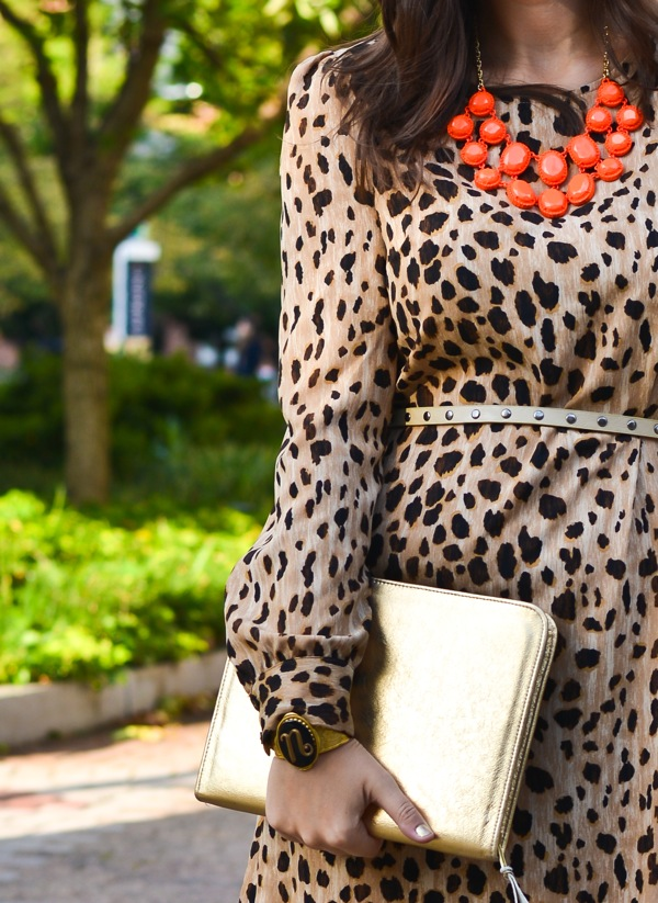 Nikki Rappaport What I Wear to Work Washingtonian Magazine - JessLC ipad case, anthropologie cuff