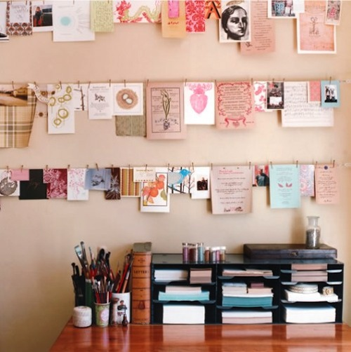 figuring it out with Victoria McGinley of vmac+cheese – pretty desk