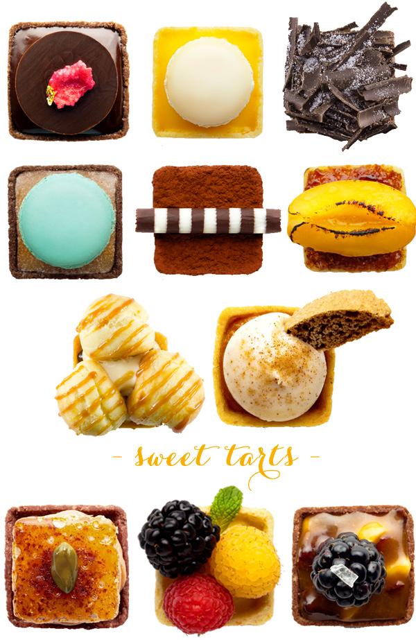 Fruute sweet tarts