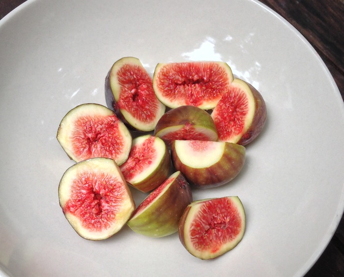 Cupcakes for Breakfast: Fig Fest