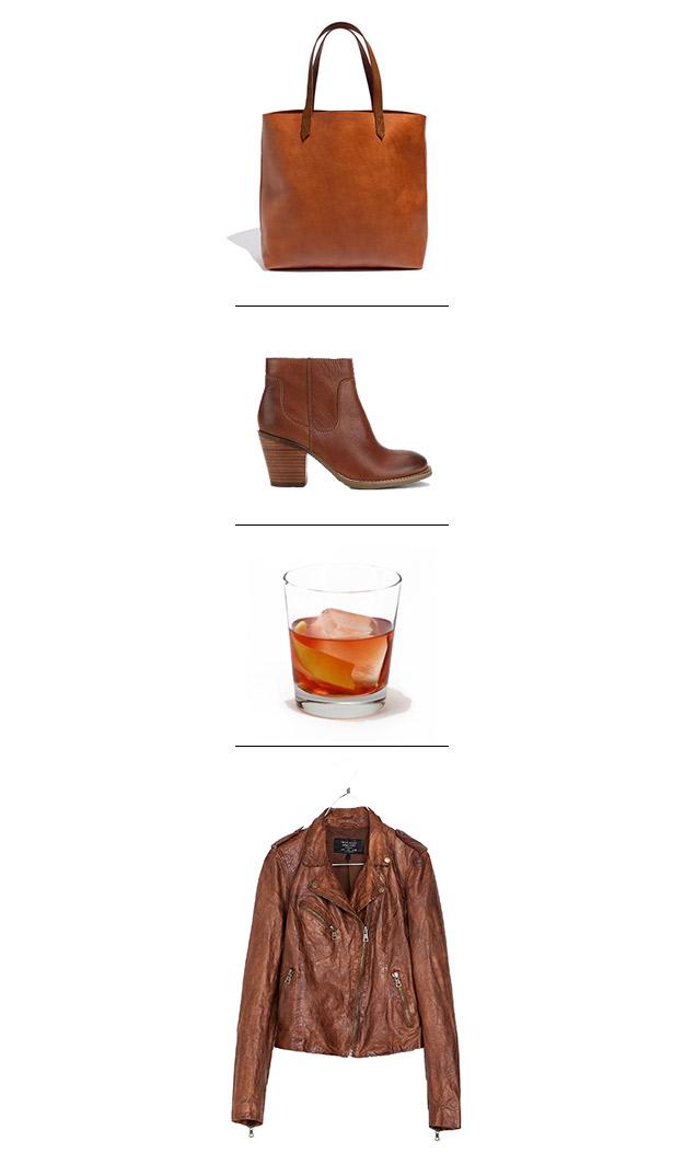Cupcakes for Breakfast: 4 Sips – cognac sazarac