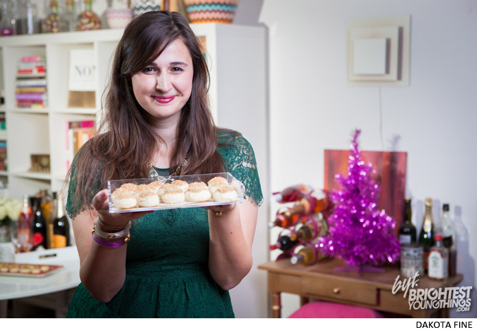 Cupcakes for Breakfast: BYT Holiday Hosting