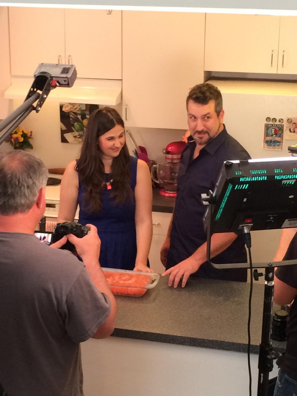 Cupcakes for Breakfast: My Family Recipe Rocks with Joey Fatone