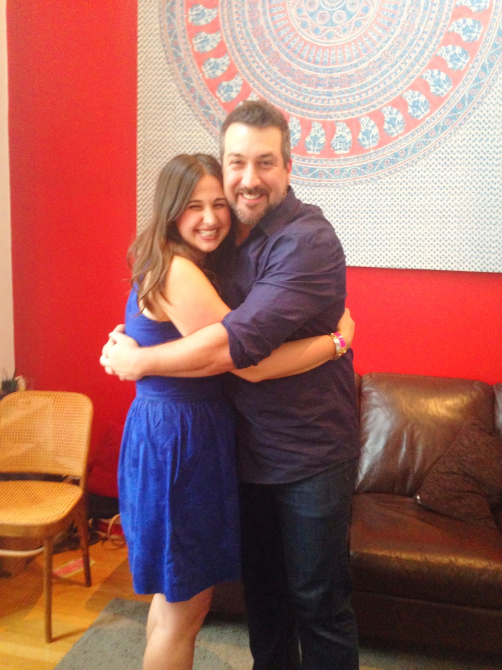 Cupcakes for Breakfast: My Family Recipe Rocks with Joey Fatone NSYNC