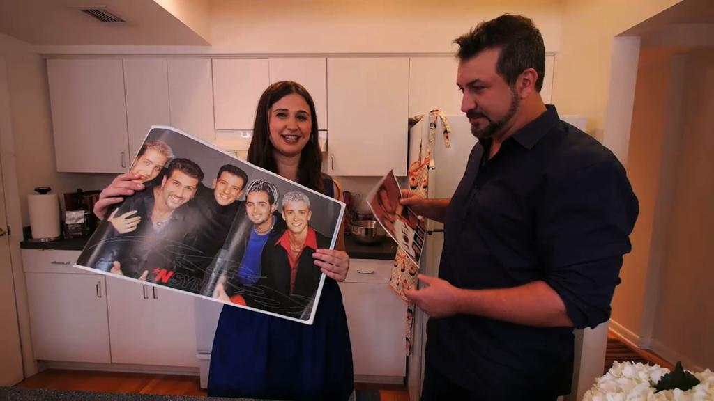 Cupcakes for Breakfast: My Family Recipe Rocks with Joey Fatone NSYNC
