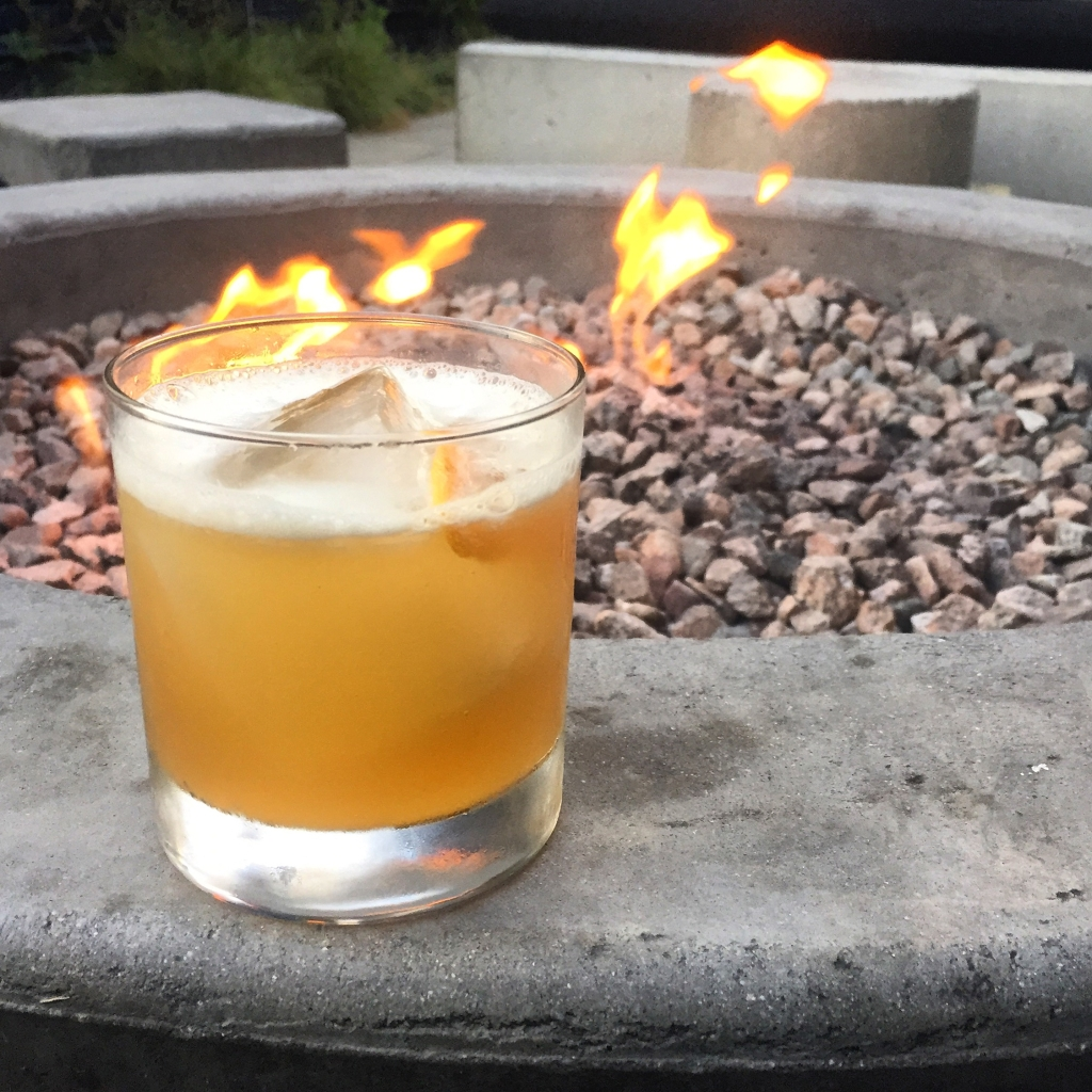 Taste of Summer: whiskey cocktails